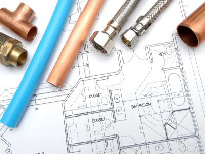 проект водопровода для частного дома цена